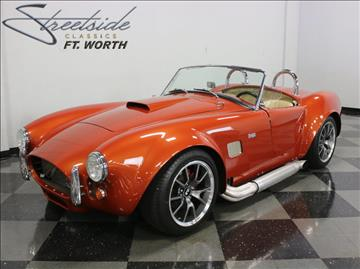 1965 Shelby Cobra for sale in Fort Worth, TX