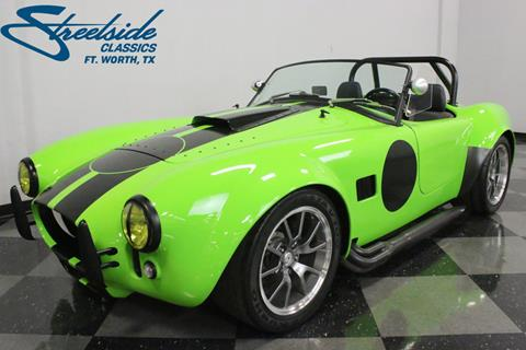 1966 Shelby Cobra for sale in Fort Worth, TX