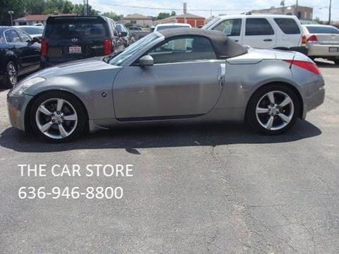 Nissan 350z For Sale In Missouri Carsforsale