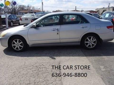 2003 Honda Accord for sale in Saint Charles, MO