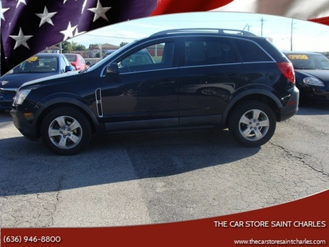 2014 Chevrolet Captiva Sport for sale in Saint Charles, MO