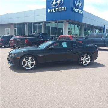 2015 Chevrolet Camaro for sale in Sioux Falls, SD