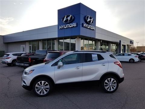2019 Buick Encore for sale in Sioux Falls, SD