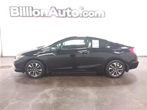 2013 Honda Civic for sale in Sioux Falls, SD