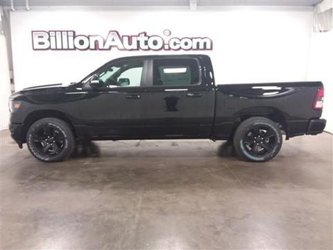 2020 RAM Ram Pickup 1500 for sale in Sioux Falls, SD
