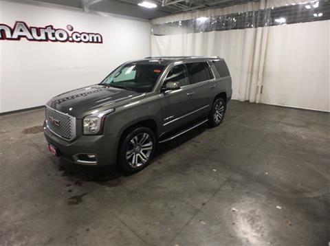 2017 GMC Yukon for sale in Rapid City, SD