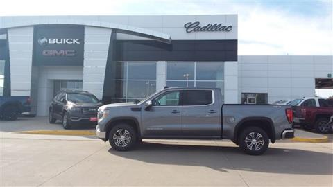 2019 GMC Sierra 1500 for sale in Sioux City, IA