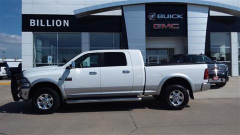 2012 RAM Ram Pickup 2500 for sale in Sioux City, IA