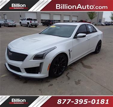 Used Cadillac Cts V For Sale >> Used Cadillac Cts V For Sale In Iowa Carsforsale Com