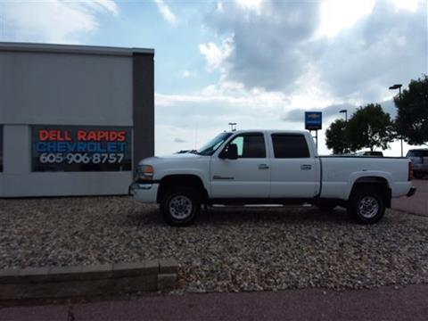 2003 GMC Sierra 2500HD for sale in Dell Rapids, SD