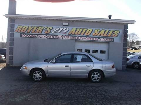 2004 Buick Regal for sale in Dubois, PA