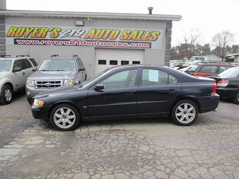 2005 Volvo S60 for sale in Dubois, PA