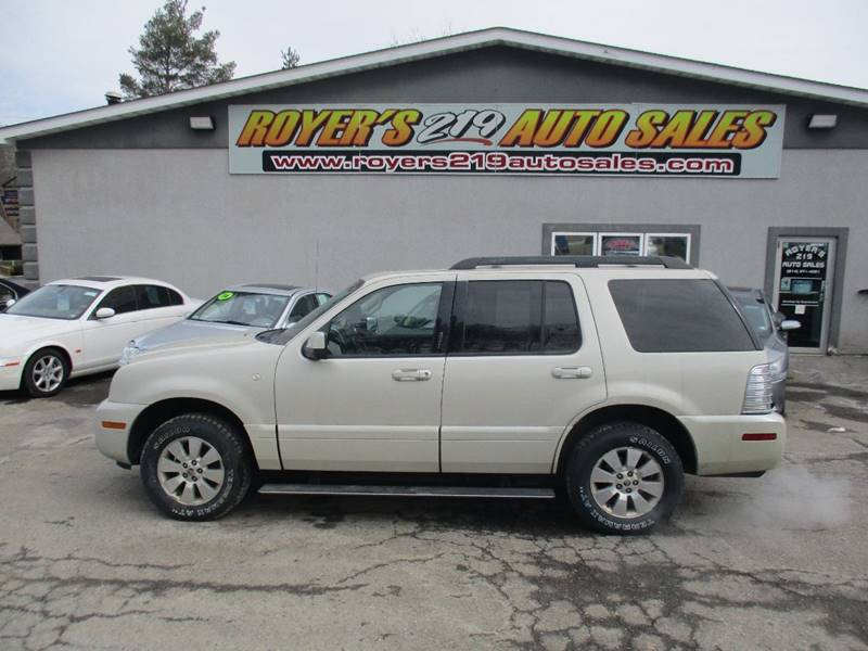 ROYERS 219 AUTO SALES - Used Cars - Dubois PA Dealer