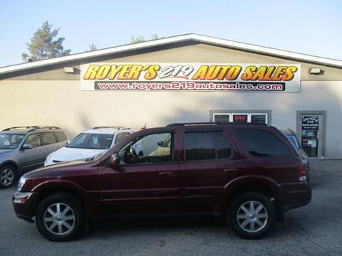 2004 Buick Rainier for sale in Dubois, PA