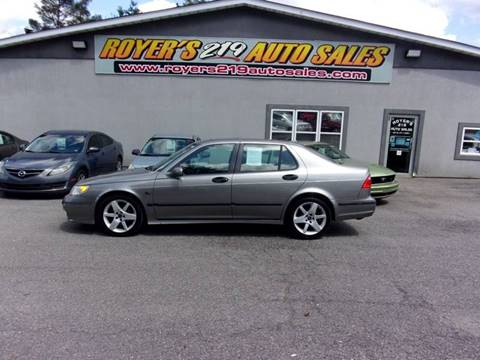 2005 Saab 9-5 for sale in Dubois, PA