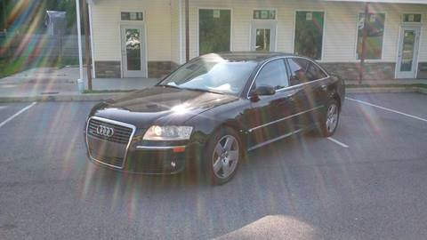 2007 Audi A8 L for sale in Poughkeepsie, NY