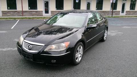 Acura RL For Sale In New York Carsforsalecom - 2005 acura rl for sale by owner