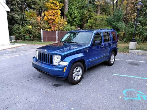 2009 Jeep Liberty for sale in Poughkeepsie, NY