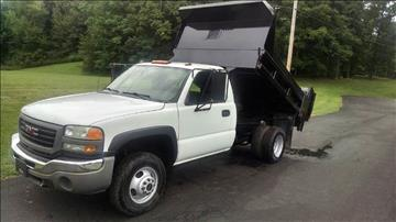 2004 GMC C/K 3500 Series for sale in Poughkeepsie, NY