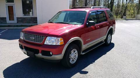 2005 Ford Explorer for sale in Poughkeepsie, NY