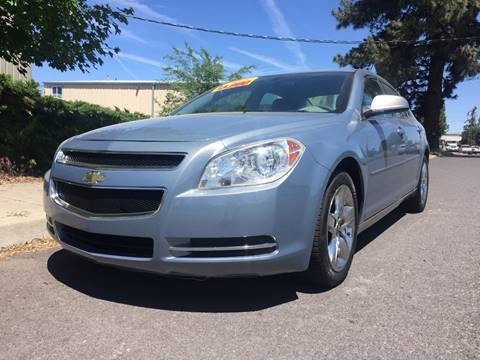 2009 Chevrolet Malibu for sale in Bend, OR