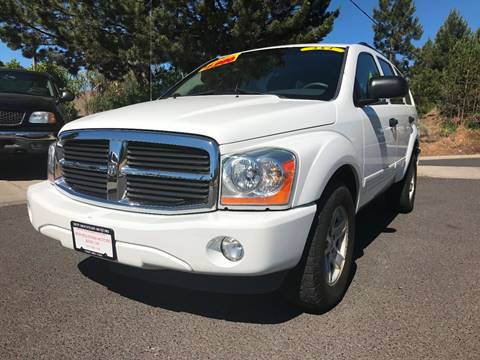 2005 Dodge Durango for sale in Bend, OR