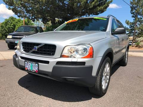 2004 Volvo XC90 for sale in Bend, OR