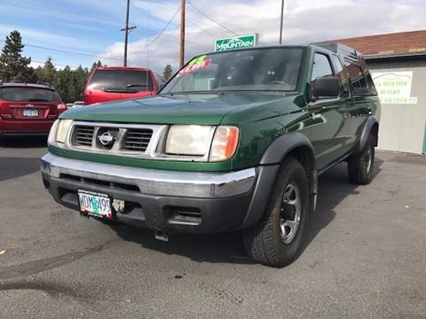 1998 Nissan Frontier for sale in Bend, OR
