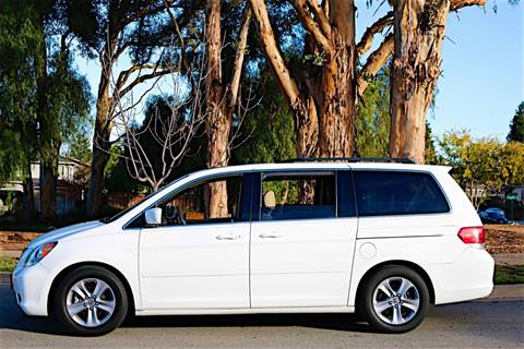 2008 Honda Odyssey for sale in Livermore, CA