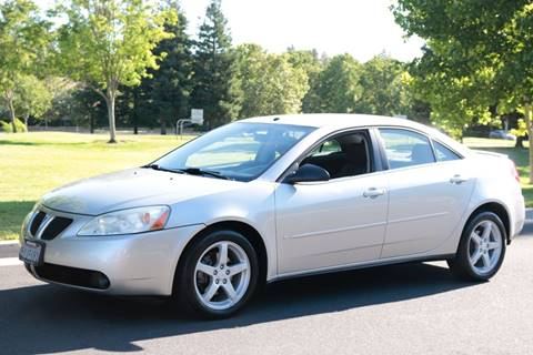 2007 Pontiac G6 for sale in Livermore, CA