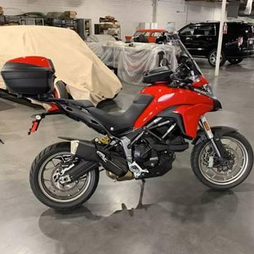 2017 Ducati Multistrada 950 for sale in Livermore, CA