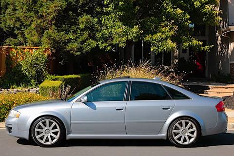 2003 Audi RS 6 for sale in Livermore, CA