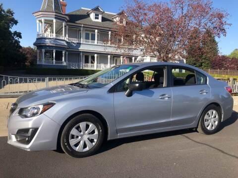 2015 Subaru Impreza 2.0i for sale at California Diversified Venture in Livermore CA