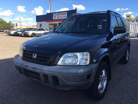 2000 Honda CR-V for sale in Tucson, AZ