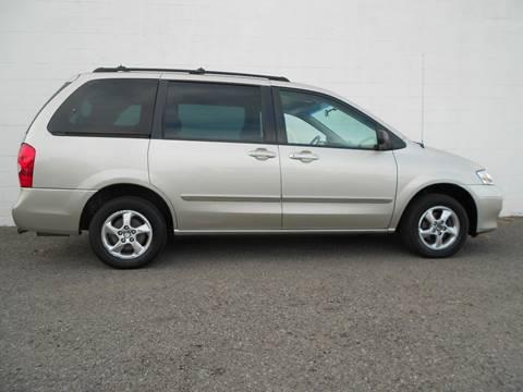 2002 Mazda MPV for sale in Tucson, AZ
