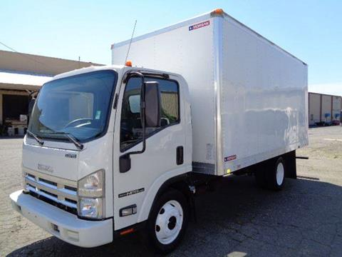 2012 Isuzu NQR for sale in Hartford, CT