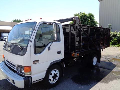 2002 Chevrolet W4500 for sale in Hartford, CT