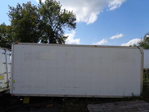 2011 Supreme Box for sale in Harts, CT