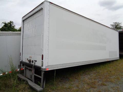 2012 Supreme 24ft Van Body for sale in Harts, CT
