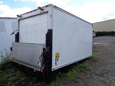 2012 14ft Van body Supreme for sale in Harts, CT