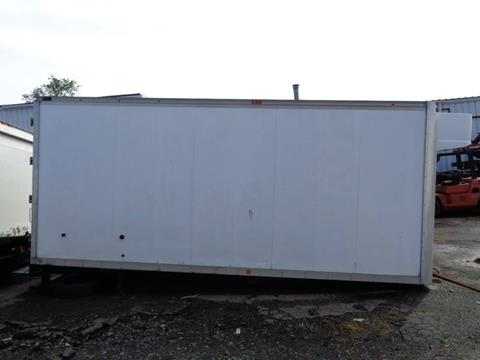 2012 20Ft Refrigerated Box for sale in Harts, CT