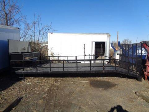 2012 Landscaper Body for sale in Hartford, CT