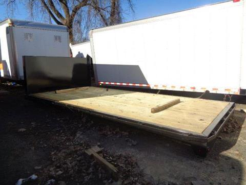 2014 Flatbed Body for sale in Hartford, CT