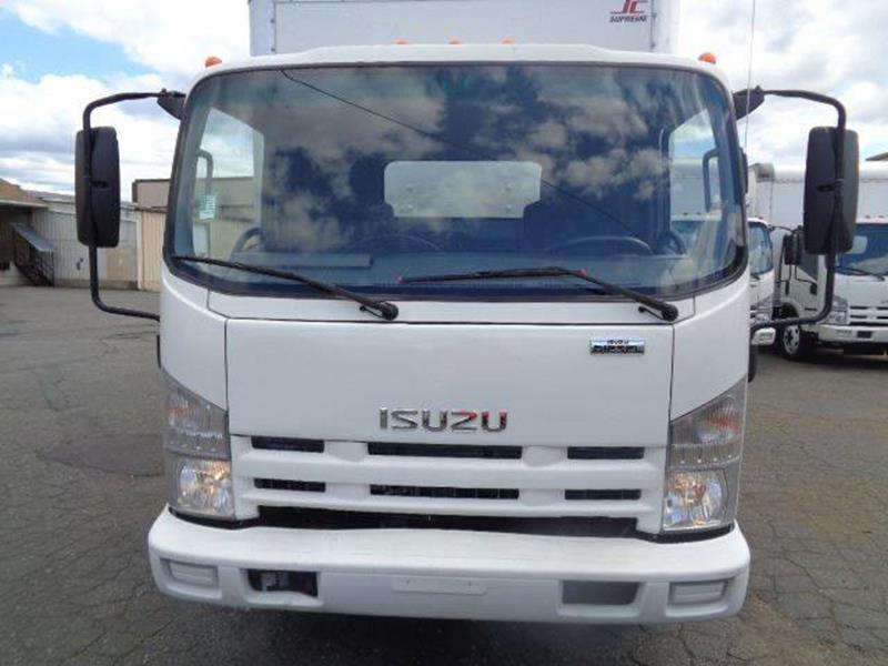 2015 Isuzu Nqr In Hartford CT - Advanced Truck