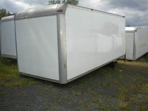 2007 supreme 20ft Van body for sale in Hartford, CT
