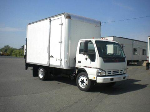 2007 GMC W5500 for sale in Harts, CT