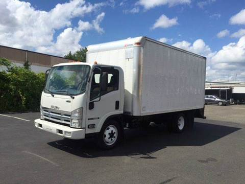 2008 Isuzu NQR for sale in Hartford, CT