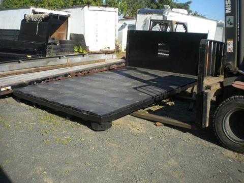 2005 12 ft flatbed  12 ft flatbed  for sale in Hartford, CT