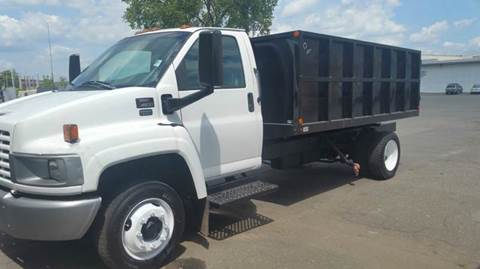 2003 GMC c4500 for sale in Hartford, CT