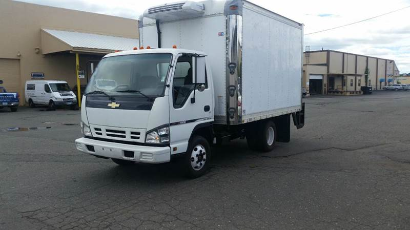 2006 Chevrolet W4500 for sale at Advanced Truck in Hartford CT